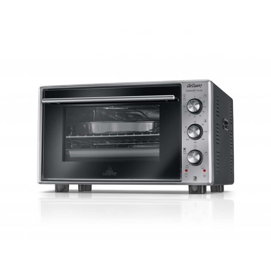 ARZUM AR293 COOKART PLUS MİDİ FIRIN